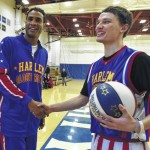 Misericordia student making Harlem Globetrotters debut March 5 at Wilkes-Barre's Mohegan Sun Arena