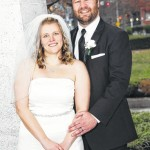 Elizabeth Grimes and Ryan Klubeck wedding