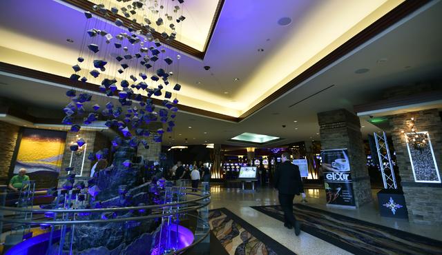 Luxury Hotels Shreveport