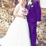 Lisa Anne Zelinski and Shannon Matthew McCabe wedding announcement
