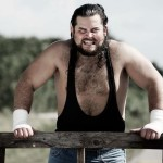 Former member of WWE's NXT developmental brand Bull James (Dempsey) scheduled to participate in Grand Slam Wrestling's March 12 event at Moosic Youth Center