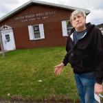 Glen Lyon residents upset by 'distressed' status report