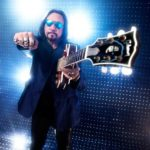 Former KISS guitarist Ace Frehley released from Wilkes-Barre General Hospital