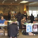 Radical Book Fair at Marywood University set for April 9 aims to open minds, not wallets