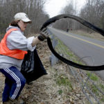 Our Opinion: Be part of massive campaign to clear litter from NEPA's public spaces