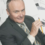 'The Office' actor Creed Bratton performing April 17 at Scranton Cultural Center