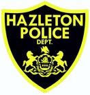 Hazleton police capture fugitive after robbery report