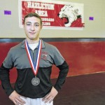 Times Leader Wrestler of the Year: Jimmy Hoffman overcame tough losses all season