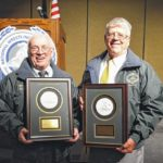Ned McGinley, Frank Wadas inducted into National Wrestling Hall of Fame