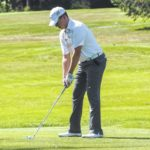 The Next Level: Pittston Area grad Tyler McGarry named MAC Freedom Rookie Golfer of the Year