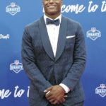 NFL DRAFTJack, Smith go early in 2nd round