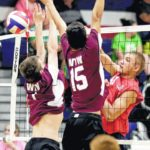 H.S. Boys Volleyball: Nanticoke nabs 7th straight win