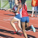 Taryn Ashby sets record at Pittston Area girls and Coughlin boys remain undefeated