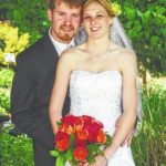 Dr. Michelle Marie Choate and Dr. George Tyler Behlke wedding