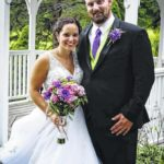 Lauren Elizabeth Mizenko and Jason Patrick Kilduff wedding