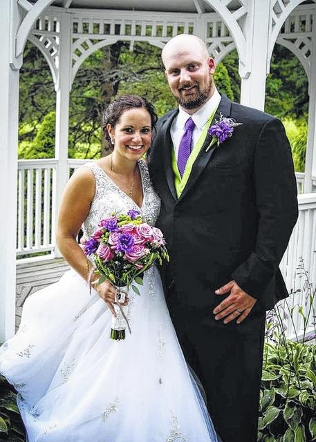 lauren elizabeth mizenko and jason patrick kilduff wedding
