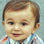 Happy birthday to Carter Michael Pacchioni