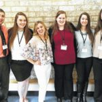 Wilkes PR students attend conference in New York