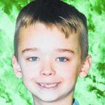 Happy birthday to Nicholas James Corcoran Jr.!
