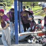 Wyoming Valley Adult Baseball Association gives area men chance to lace 'em up once more