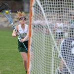 H.S. girls lacrosse: Caitlin Butchko, Claudia Waltz lead Warriors past Patriots in rivalry game