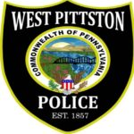 Man wearing only underwear allegedly pointed shotgun at West Pittston police officers
