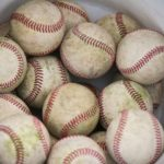 Coughlin baseball nearly perfect for a second time