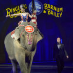 End of an era: This weekend's circus is last dance for elephants at 'The Greatest Show on Earth'