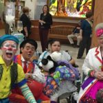 They couldn't go to the circus, so Ringling Bros. and Barnum & Bailey came to them