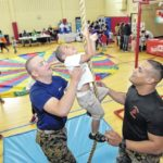 YMCA Healthy Kids Day aims to keep children fit