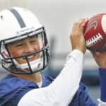 Jets select Penn State's Christian Hackenberg in second round of NFL Draft