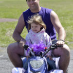 Keeping Ryanne Cara's memory alive with a ride and poker run in Sugarloaf Twp.