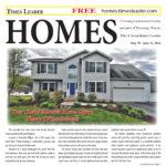 Lackawanna Homes: May 29-June 11, 2016