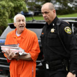 Convicted child molester Sandusky gets appeals hearing
