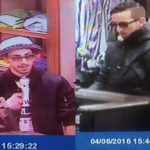 Police searching for man accused of retail theft from Macy's in the Wyoming Valley Mall