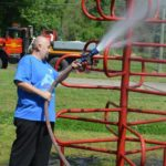 United Way holds Day of Caring