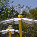Lackawanna State Park dedicates new pool complex to the late Pennsylvania Governor William W. Scranton
