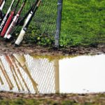 WVC baseball teams adjust to wet weather