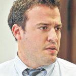Greg Barrouk resigning as Wilkes-Barre city administrator
