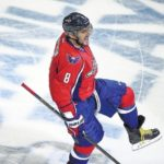 Ovechkin, Capitals beat Penguins to stay alive
