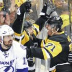 Penguins advance to Stanley Cup Final