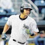 Yankees bring up RailRiders rookie catcher Gary Sanchez