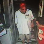 City police searching for retail theft suspect