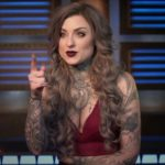 """Shavertown artist competes on """"Ink Master"""" this summer"""