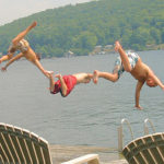 Our Opinion: NEPA a great place to spend your summer; dive in