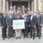 WVIA receives education grant through EITC program