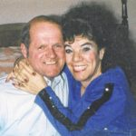 Mr. and Mrs. Alvin and Alma Berlot celebrate wedding anniversary