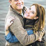 Elizabeth Mary Harner and Thomas Michael Lyons III engagement
