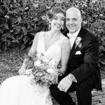 Megan Lorraine Rowlands and Thomas Joseph Sobieski, Jr. wedding