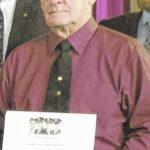 Palchanis receives Legion of Honor Humanitarian Award
